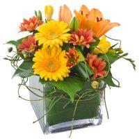 Aranjament floral simplu ARVAS15