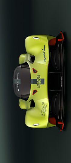 (°!°) 2020 Aston Martin Valkyrie AMR Pro