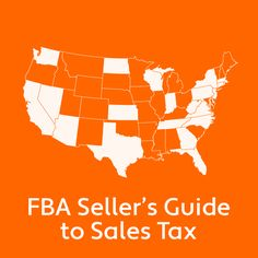 A common question of sellers who use Fulfillment by Amazon (FBA): in what states am I required to collect sales tax? That question and more are answered.