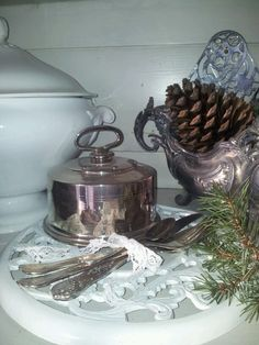 christmas buffet www.detijdvantoen.net Brocante & Styling