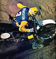 1977 Kent Howerton