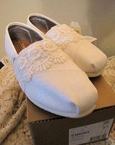 Dream Closet, Toms Shoes OUTLET..$18.35.❤❤❤ @Crystal Chou Chou Chou Chou Ortiz ?