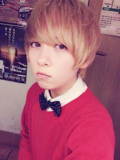 Cute cx japanese boy
