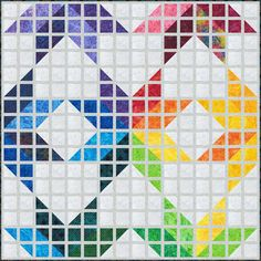 Robert Kaufman Fabrics Artisan Batiks Connect The Dots Star Connection Quilt Kit Quilting Projects, Quilting Designs, Pattern Design, Free Pattern, Hancocks Of Paducah, Drapery Hardware, Connect The Dots, Robert Kaufman, Quilt Kits