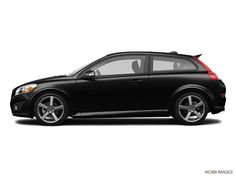 Volvo C30 - I know, I know, don't say it. I just really love this car! My next one for sure.