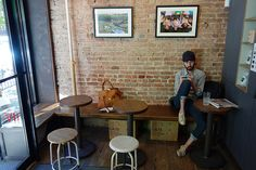 Third Rail Coffee | Sullivan St | Greenwich Village