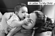 Letter To My Child about #ClimateChange #Ecomama #motherhood #greenparenting #Mothers