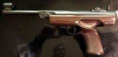 PLOTT FOR YOU - Diana Diana, Hand Guns, Firearms, Pistols