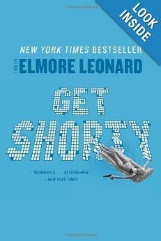 """There are cities that get by on their good looks,"" he wrote. ""Detroit has to work for a living."" ~ Elmore Leonard (RIP)"