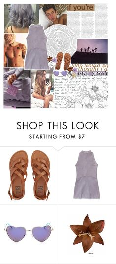 """""""660; kingdoms have fallen, angels be calling. none of that could ever make me leave"""" by lili-is-a-koala ❤ liked on Polyvore featuring Billabong, Rebecca Minkoff and Clips"""