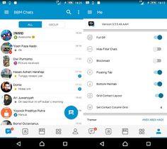 download apk bbm transparan versi terbaru