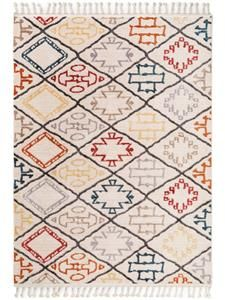 Boho rugs exude special charm & add a lively atmosphere to every home. Buy boho style rugs in many vibrant and subtle colours at the benuta online store. Large Rugs, Rugs Online, Sisal, Boho Fashion, Flooring, Quilts, Blanket, Projects, Design