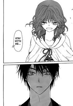 "Read Akatsuki no Yona Chapter 152 - Akatsuki no Yona Manga: Yona of the Dawn, known as Akatsuki no Yona in Japan. ""Yona of the Dawn"" , also called Akatsuki no Yona -The girl standing in the blush of morning-) is a Japanese manga series by M Read Akatsuki No Yona, Anime Akatsuki, Noragami, Me Me Me Anime, Anime Love, Manga Anime, Anime Art, Manga Boy, Anime Demon"