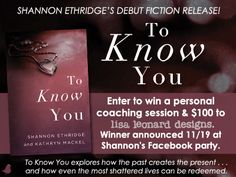 Giveaway for $100 Lisa Leonard Designs gift certificate & personal coaching session.
