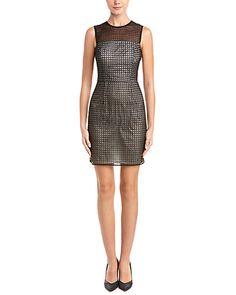 Rue La La — Shoshanna Sheath Dress