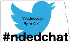 How To Participate In #ndedchat