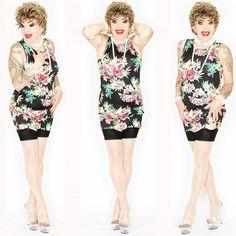 beads #glamour #glam #heels #heelsaddict #highheels #highheeladdict #legs #legsfordays #lovemylife #microdress #miniskirt #nylonstockings #nylons #picoftheday #pinup #pinupgirl #platforms #platformshoes #shoes #stilettos #stockings #seamednylons #seamedstockings #transvestite #trans #transgender #transgirl #anndrogyny