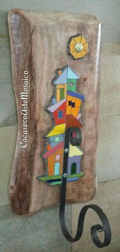 Mosaic Garden Art, Mosaic Tile Art, Mosaic Flower Pots, Mosaic Crafts, Mosaic Projects, Mosaic Glass, Easy Mosaic, Mosaic Madness, Stained Glass Patterns