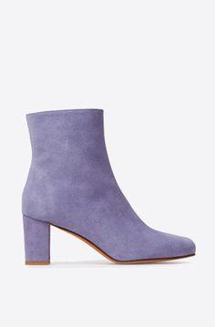 318c9de637e Agnes Suede Boot - Maryam Nassir Zadeh Fall Winter Shoes