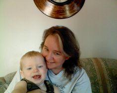 Grandma and Nathanial