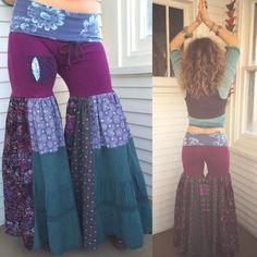 hippie pants - Google Search