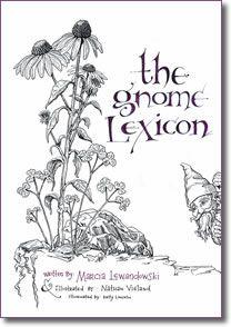 The Gnome Lexicon by Marcia Lewandowski ... Pukwudje Publications