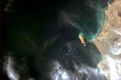 Cartoline della Terra dalla ISS: le migliori foto del nostro Pianeta twittate dagli astronauti - Focus.it