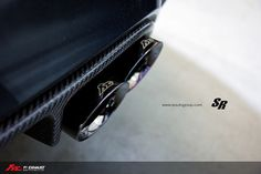 Installation of BMW F82 M4 with Fi Exhaust
