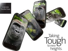 Corning announces Gorilla Glass 5 - Availability Video. #Drones #Gadgets #Gizmos #PowerBanks #Smartwatches #VR #Wearables @NEWsEden  #Android #Google #Chrome  #iOS #iPhone #iPad #Apple #Mac #MacOSX  #Windows #Windows10 #Microsoft #WindowsPhone #Windows10Mobile #Lumia  #NEWsEden