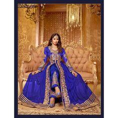 sayona blue