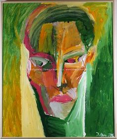 Josef Peca - Portrét muže