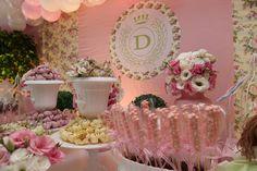 Encontrando Ideias: Festa de Princesa!!!