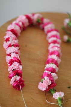 How to make a flower lei                                                                                                                                                                                 More