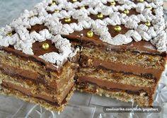 Potimarron waffles, sweet potato and chicken - Healthy Food Mom Bakery Recipes, Easy Cake Recipes, Pumpkin Recipes, Gourmet Recipes, Sweet Recipes, Dessert Recipes, Cooking Recipes, Desserts, Serbian Cake Recipe