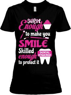 Limited Edition - Dental Hygienist