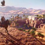 Assassins Creed Origins : lépopée égyptienne est disponible sur PS4 PC et Xbox One
