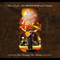 Whatever It Is - Zac Brown Band