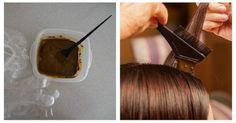 Teindre vos cheveux naturellement : Cette recette rendra vos cheveux parfaits !
