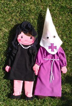 Semana Santa con Decora Educando. www.decoraeducando.com #semanasanta #disfraces #pedagógico #educacion #infantil
