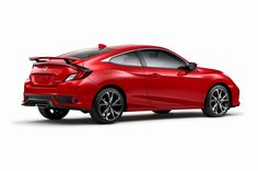 Honda Civic Si 2017 Bilder | Hintergrundbilder - Wallpaper