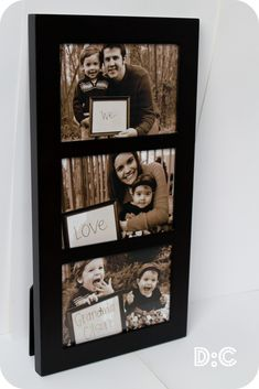 Personalized Grandparent Gift...so cute.