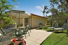 Longboarders Cottage | Lennox Head, NSW | Accommodation