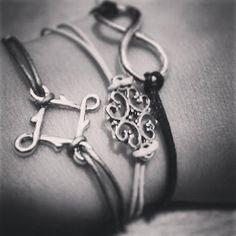un concept luna: Bratari Bracelets, Silver, Jewelry, Jewlery, Jewerly, Schmuck, Jewels, Jewelery, Bracelet