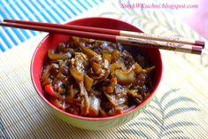 Kapusta pekińska- kuchnia chińska