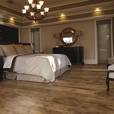 Shop Mohawk Lindale Plus 8.74 In W X 47.75 In L Brown Sugar Luxury · Vinyl  PlanksVinyl FlooringLuxury ...