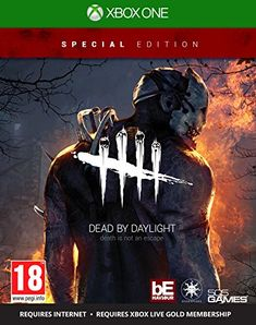 Dead By Daylight Special Edition RPG Strategy Horror Game Sony Playstation 4 Playstation Games, Xbox One Games, Ps4 Games, Games Consoles, Jeux Xbox One, Survival, Xbox Live, Spawn, Video Game Console