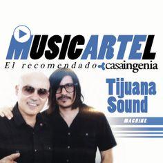 Tijuana Sound Machine es nuestro recomendado en el #Musicartel de este #martes con su particular mezcla de música norteña y electrónica!  https://www.youtube.com/watch?v=vpa-AEO-Q-Y