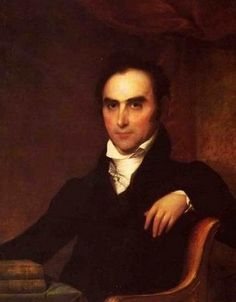 "Daniel Webster, U.S. Senator; Secretary of State; ""Defender of the Constitution""  ""[T]he Christian religion – its general principles – must ever be regarded among us as the foundation of civil society.""   http://www.wallbuilders.com/libissuesarticles.asp?id=8755"