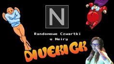 UBAW PO PACHI! Randomowe Czwartki u Neiry #1 - DIVEKICK
