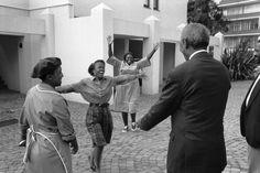 apartheid mandela | Cultura Colectiva